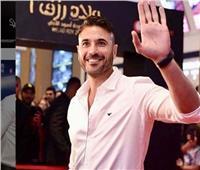 أحمد عز يُهنئ جمهوره بعيد الأضحى
