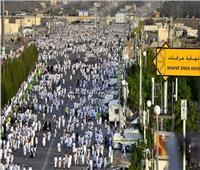 الرئيس التنفيذي لبعثة الحج: استمرار عمليات النفرة من مشعر عرفات إلى المزدلفة