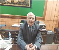 حوار  اللواء عادل الغضبان: بورسعيد.. مدينة استثمارية بمواصفات عالمية