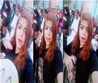 شاهد| «تيك توك» أغنية شعبي لفتاة أثناء صلاة عيد الأضحى أمام المصلين