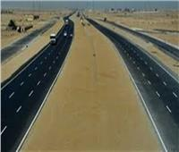 وزير الإسكان: جارٍ تطوير طريق الواحات بطول ٣٠ كم