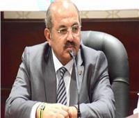هشام حطب يطمئن على بعثة مصر في المغرب