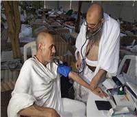 فيديو  رئيس البعثة الطبية للحج: لا أمراض معدية بين الحجاج