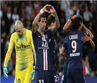 شاهد| «باريس» يفوز بثلاثية على «نيم» في بداية حملة الدفاع عن اللقب