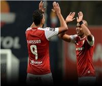 شاهد| كوكا يقود «براجا» للفوز 3/1 على «موريرنسي» في الدوري البرتغالي