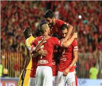 انطلاق مباراة الأهلي وبيراميدز بكأس مصر
