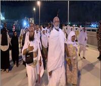 70 قرارًا ضد مخالفين نقلوا حجاجًا غير نظاميين