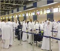 الأربعاء| طلائع الحجاج تصل مطار القاهرة.. استعدادات خاصة من وزارة الطيران