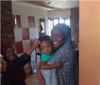 «الحماية المدنية» توجه قوة لإغاثة ربة منزل قفلت الباب على طفلها