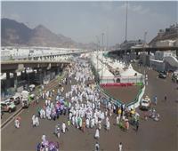 ٢٦ ألف حاج سياحي يصلون المدينة الخميس لزيارة الرسول