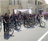 توزيع 3 ملايين دراجة على الطلاب مع بداية العام الدراسي الجديد