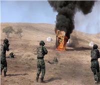 الصين وقيرغزستان تختتمان تدريبا مشتركا لمكافحة الإرهاب
