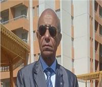 رئيس «ملوي» يتفقد الخدمات الطبية بالمستشفى العام