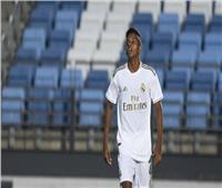 ريال مدريد يعلن تعرض لاعبه الجديد «رودريجو» للإصابة