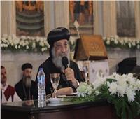 البابا تواضروس: الوحدة بين الكنائس قائمة على وحدة الإيمان
