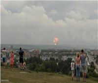 الانفجار النووي بروسيا.. غموض يستحضر كابوس «تشيرنوبل»