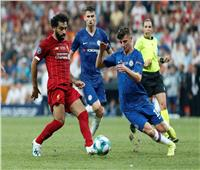 فيديو| التعادل يسيطر على مباراة ليفربول وتشيلسي والاحتكام للوقت الإضافي