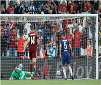فيديو| تشيلسي يضع هدف التعادل في ليفربول