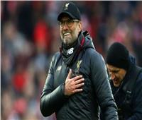 أول تعليق لـ«يورجن كلوب» بعد الفوز بـ«السوبر الأوروبي» مع ليفربول