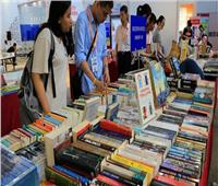 افتتاح معرض «شنجهاي» للكتاب بمشاركة أكثر من 500 عارض