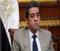 الجندي: «محاكاة البرلمان الإفريقي» بجامعة القاهرة يدعم العلاقات مع القارة