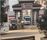 الزمالك يفتح باب الترشح.. وأحمد مرتضى ونقيب الفنانين أبرز المتقدمين
