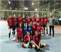 الإسماعيلية تستعد لاستضافة بطولة العالم لكرة الطائرة بنات 2019