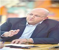 حوار| رئيس «مصر إكسبريس»: شارع «٣٠٦» يضرب البطالة بشعار «حسبة صعبة وحليناها»