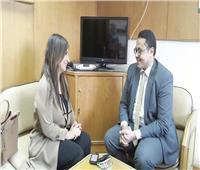 حوار| رئيس جمعية الصحفيين البحرينيين: علاقات مصر والبحرين أبدية