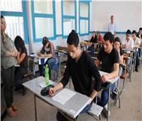 20846 طالبا يؤدون امتحانات الدور الثاني لمرحلة الثانوية العامة بتعليم الجيزة