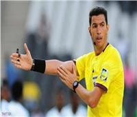 جريشة يدير قمة الأهلي وبيراميدز في كأس مصر