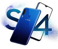 شاهد| انفينكس تطلق هاتف «Infinix S4» في مصر