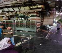 «التنمية المحلية»: إغلاق مخزنين و٣ محلات بالإسكندرية استجابة لشكوى «مُسنة»