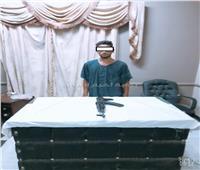 القبض على قاتل ابن عمه في أسيوط