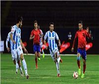 اليوم  الأهلي يواجه بيراميدز في كأس مصر