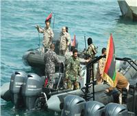 «البحرية الليبية» تعلن إنقاذ 278 مهاجرا غير شرعي