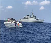 إنقاذ 13 سائحا اثر انقلاب قارب جنوب البرتغال
