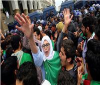 محتجون يقتحمون مقر «لجنة الوساطة الجزائرية» رافضين تمثيلها للحراك