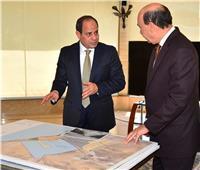 قرار بتعيين «مميش»مستشارًا للرئيس لـ«محور قناة السويس».. و«ربيع» خلفًا له