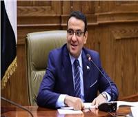 متحدث البرلمان: السيسى بعث برسائل لمؤسسات الدولة بشأن استعادة الأراضى المنهوبة