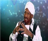 الصادق المهدي: الشعب السوداني سيظل حارسا لثورته واتفاقه