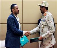 صور  «السودان يفتح صفحة جديدة».. توقيع وثائق المرحلة الانتقالية بحضور دولي