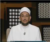 شاهد| رمضان عبدالمعز: «كان بيننا حجاج بأرواحهم وليسوا بأجسادهم»