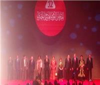 أحمد عبدالعزيز: لم نتسلم ميزانية المهرجان القومي للمسرح