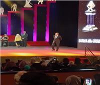 أحمد عبد العزيز: يجب على الدولة الإهتمام بإنشاء المسارح بالمدن الجديدة