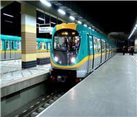 «المترو»: صيانة التكييفات والمراوح بالقطارات في المحطات النفقية