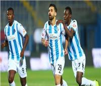 فيديو| كالعادة.. بيراميدز ينتصر على الأهلي ويقصيه من كأس مصر
