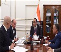 صور| رئيس الوزراء يُكلف بتطوير ميدان التحرير