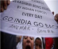 الهند تعاود فرض قيود على أكبر مدن إقليم كشمير بعد وقوع اشتباكات عنيفة