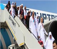 غدا.. مصر للطيران تسير ١٨ رحلة لعودة 4200 حاج إلى أرض الوطن